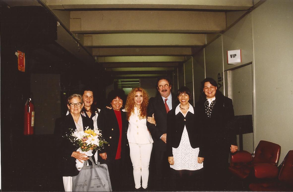 CONARH 1994