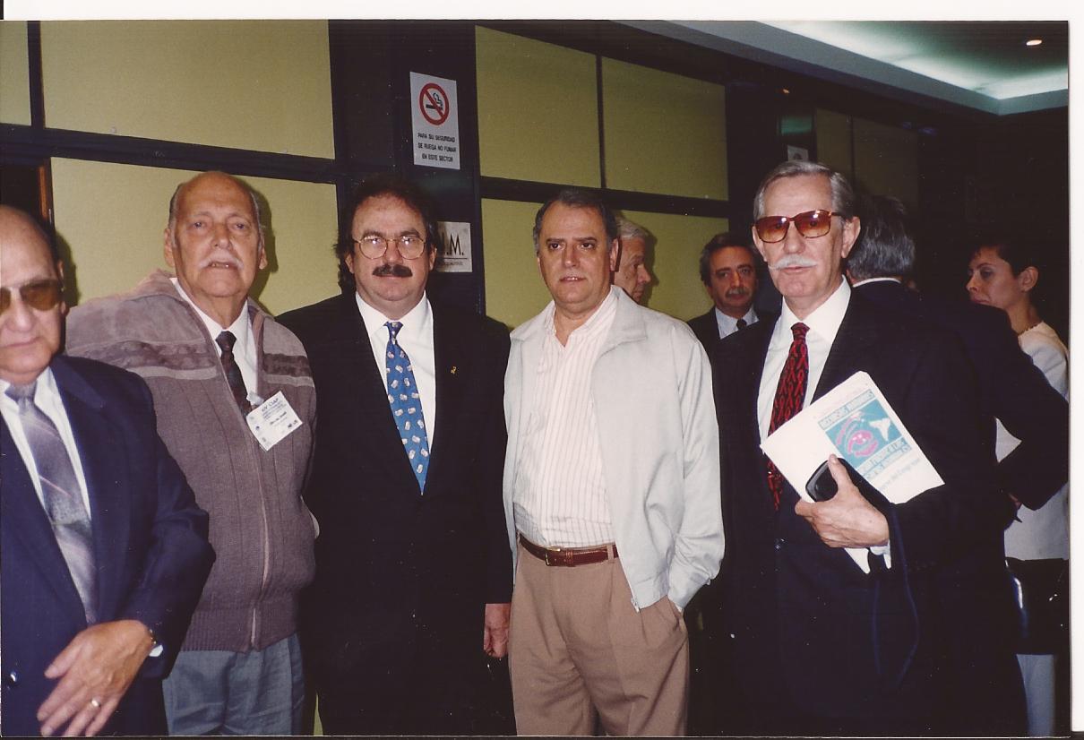Congresso Buenos Aires 2