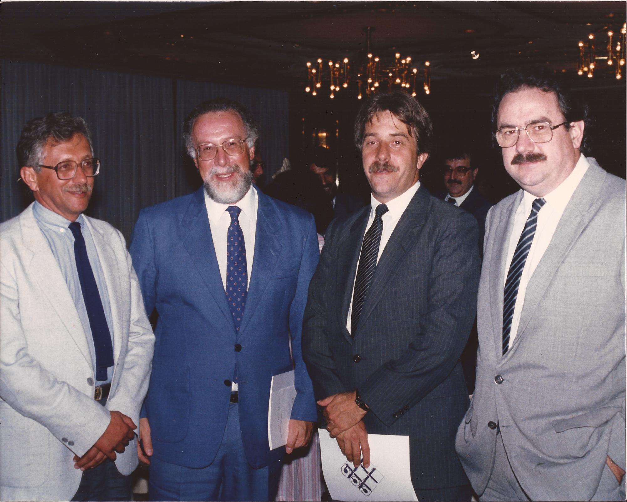 Congresso Hilton