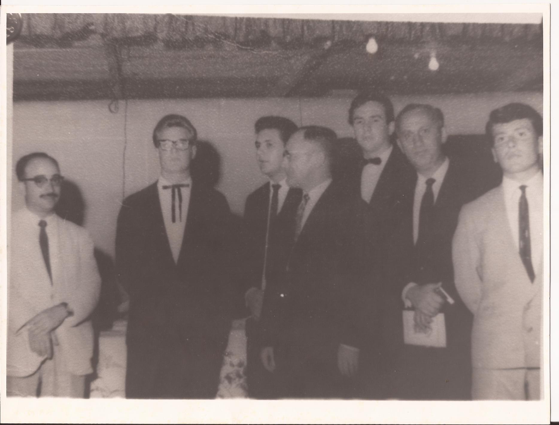 Formatura 1969